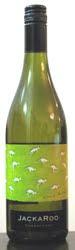 1451 - Jackaroo Chardonnay 2006 (Branco)