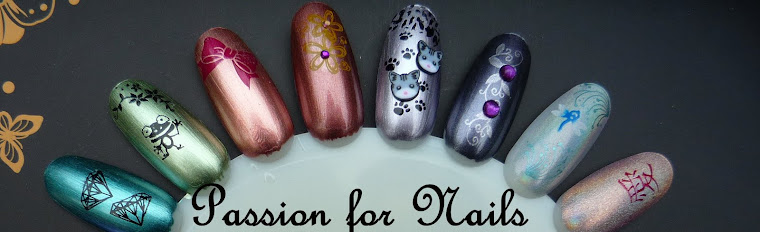 Passion For Nails