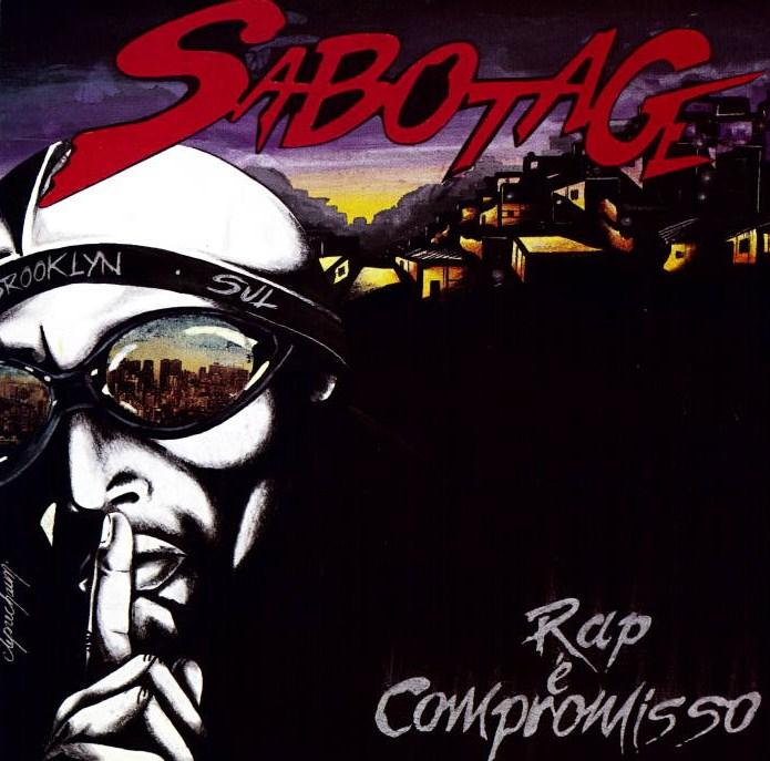 BAIXAR E COMPROMISSO SABOTAGEM RAP CD DE