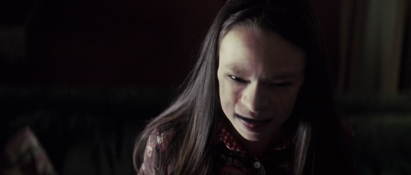 Case 39: one for the left luggage | Stuart Heritage | Film ...  |Case 39 Lilith Demon Form