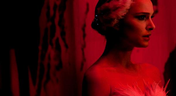 Film Review: Black Swan (2010)