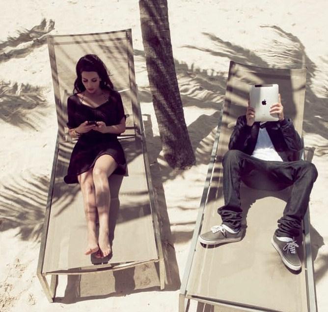 TeenCelebBuzz: Justin Bieber: Elle Photo Shoot With Kim ...