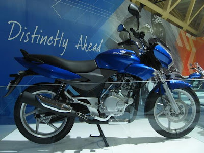 Auto Buff: Details of new Bajaj XCD Sprint 125cc and ...