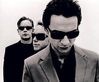 Depeche Mode kommer till Arvika nästa år 8244977a4bce2