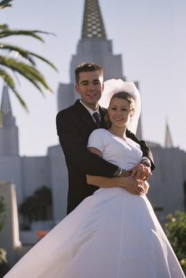 Matrimonio Celestial - 4 Mormon - Doctrina e Historia