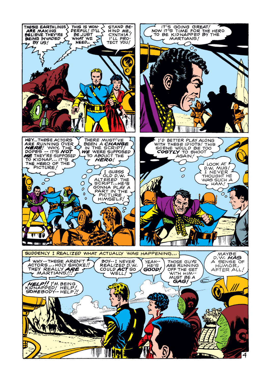 Tales to Astonish (1959) issue 4 - Page 5