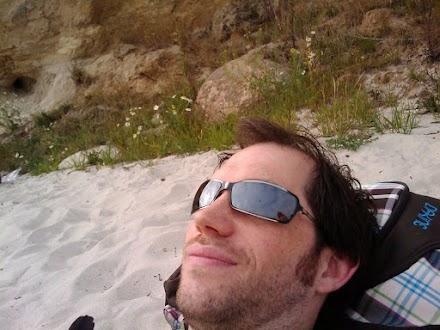 Fehmarn vs. Formentera bzw. ein Blogger sinniert im Urlaub