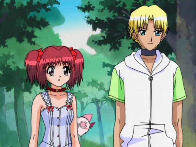 Anime stuff I guess...