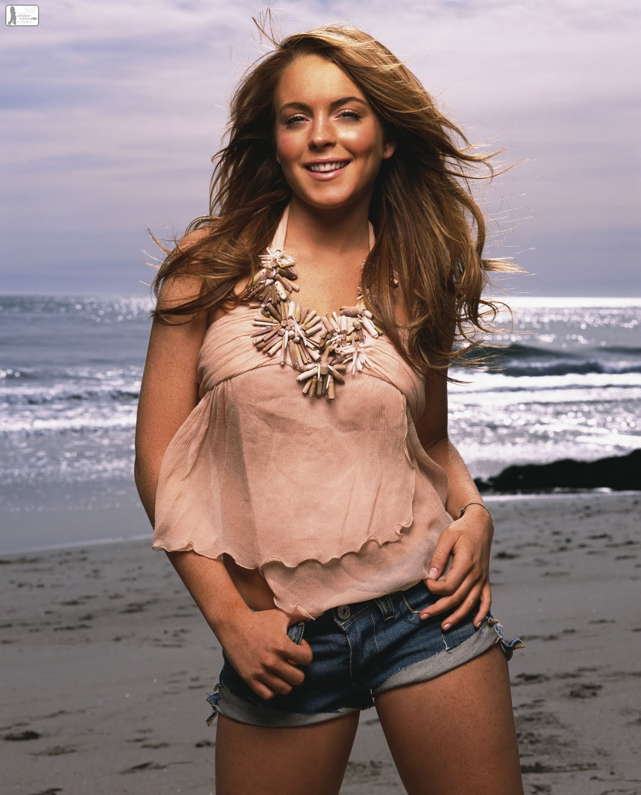 Lindsay lohan vanity fair
