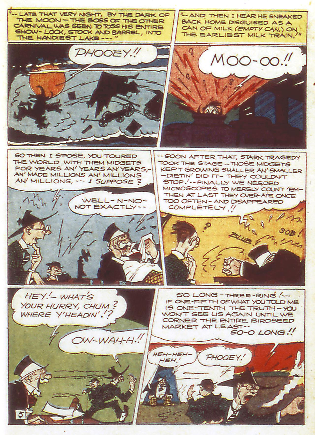 Detective Comics (1937) 86 Page 44