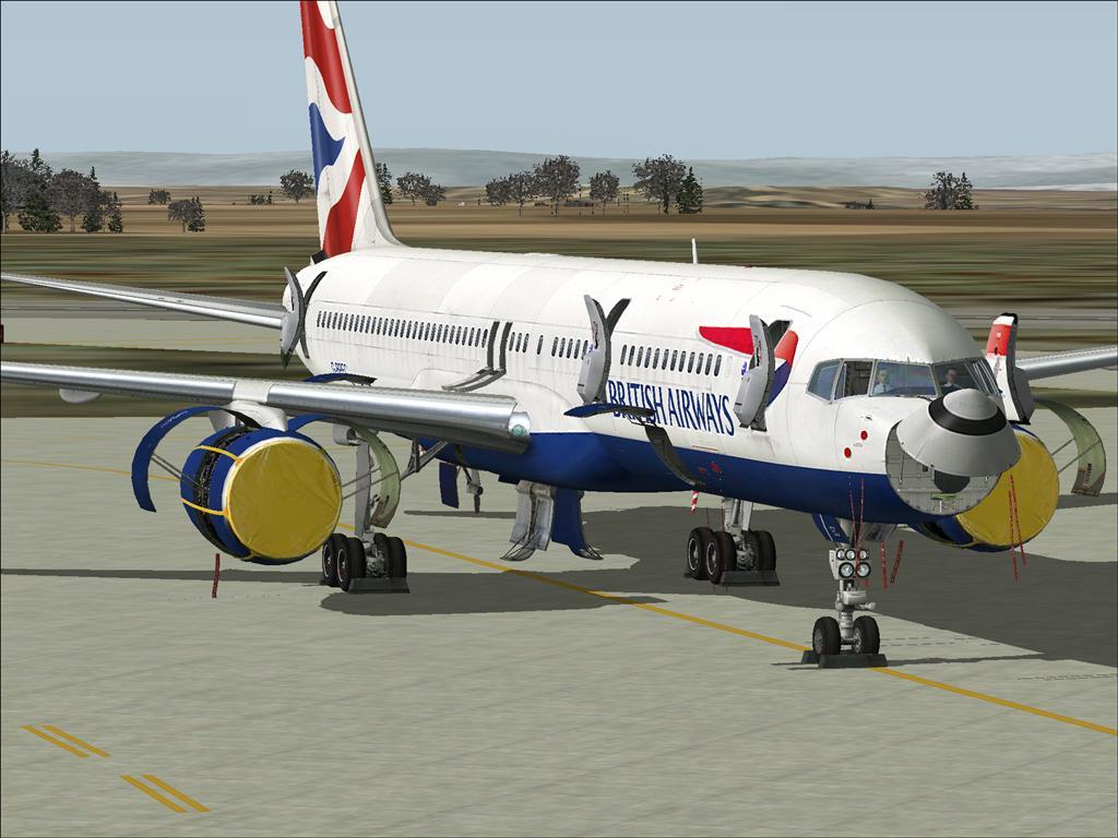 Fs2004 fs9 captain sim boeing 757 keygen