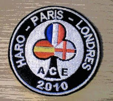 HARO PARIS LONDRES