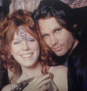 Saberpoint: Jim Morrison: Dionysian Shaman or Acid-Addled ...