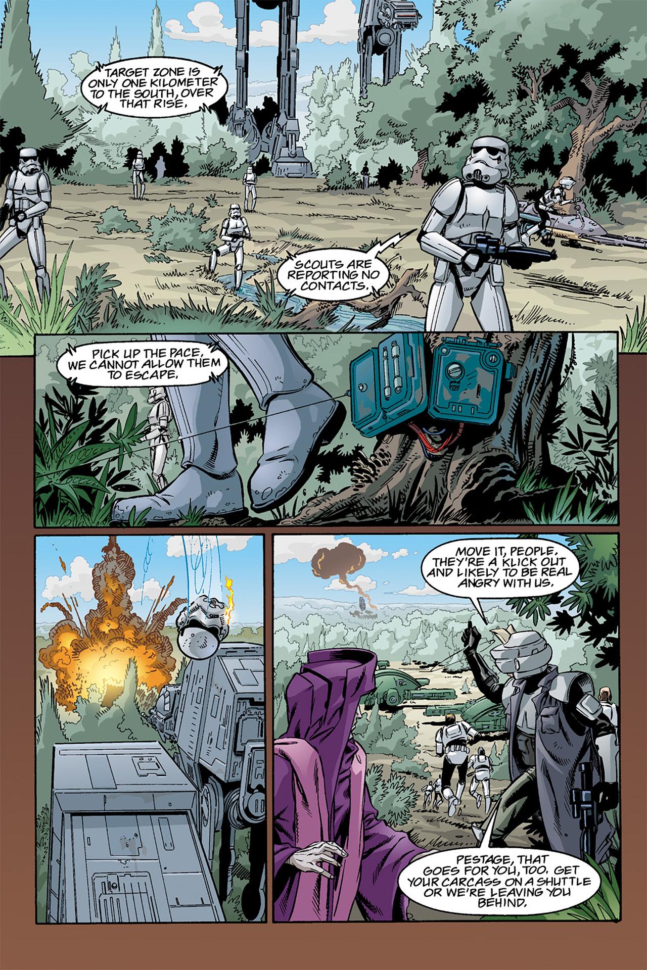 Read online Star Wars Omnibus comic -  Issue # Vol. 3 - 345