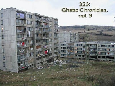 emile says songs do the matter 323 ghetto chronicles vol9