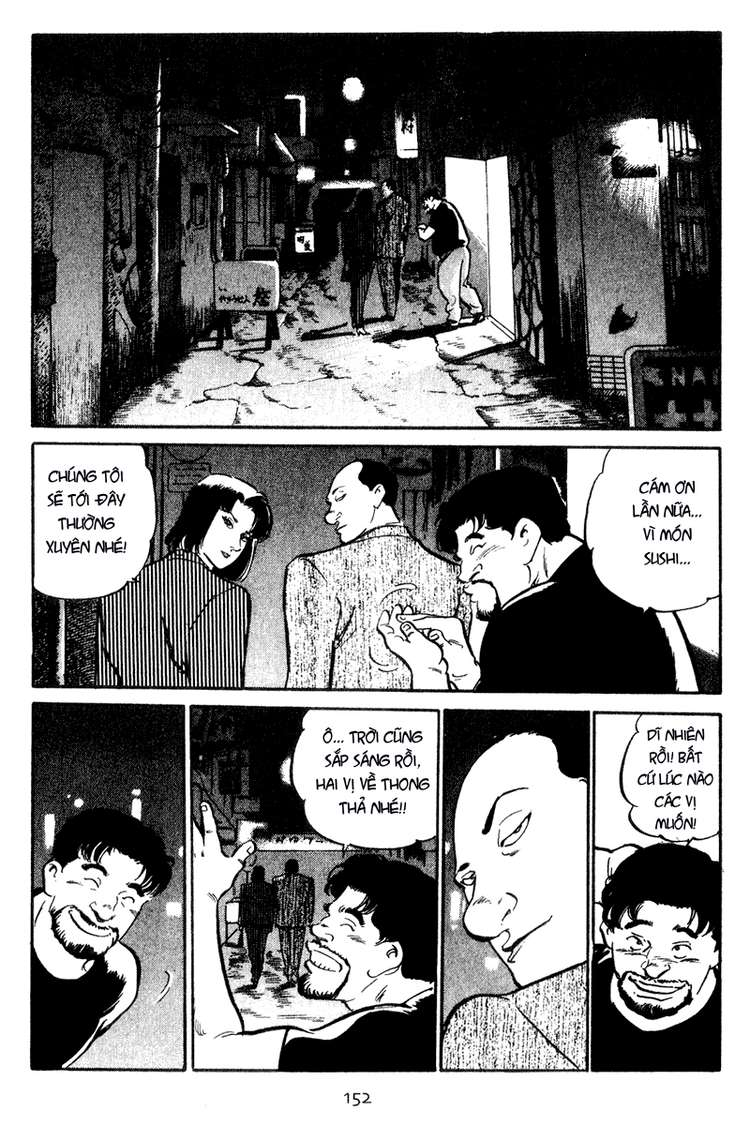 10 năm trong tù  Chap 037 - Truyenmoi.xyz