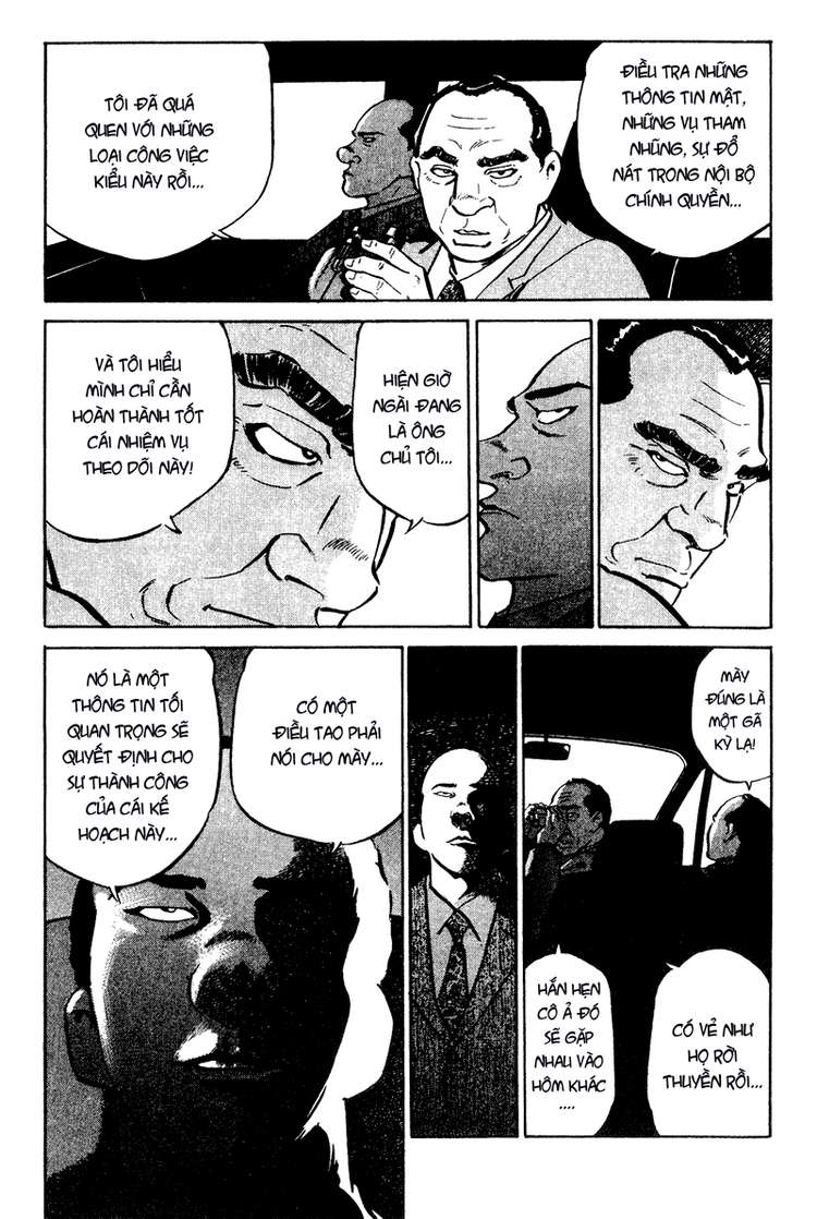 10 năm trong tù  Chap 033 - Truyenmoi.xyz
