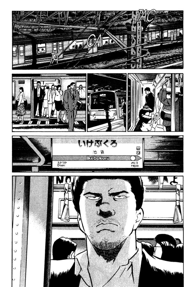 10 năm trong tù  Chap 025 - Truyenmoi.xyz