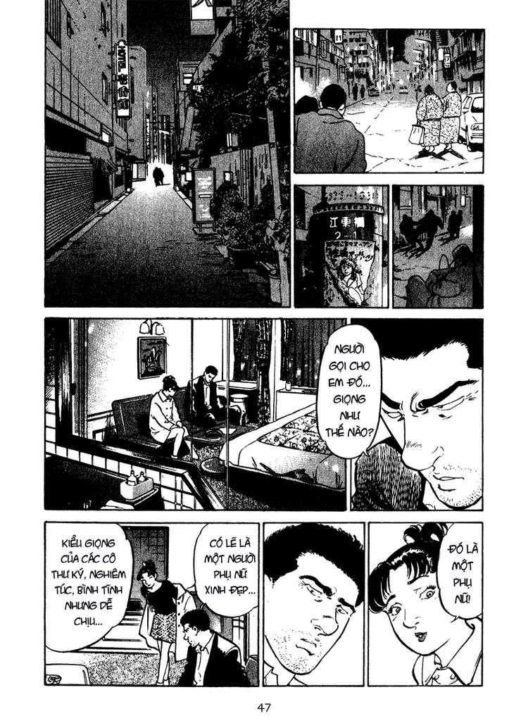 10 năm trong tù  Chap 022 - Truyenmoi.xyz