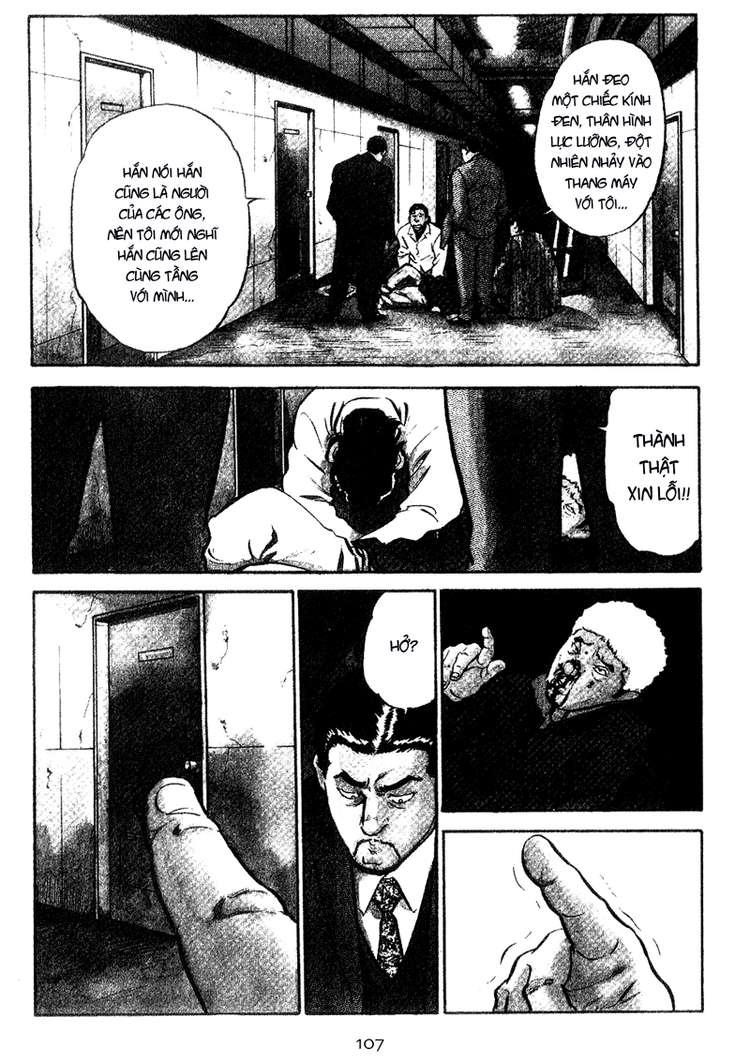10 năm trong tù  Chap 015 - Truyenmoi.xyz