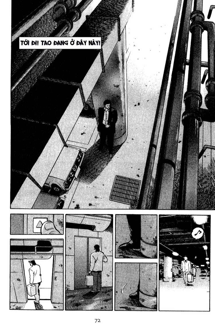 10 năm trong tù  Chap 013 - Truyenmoi.xyz
