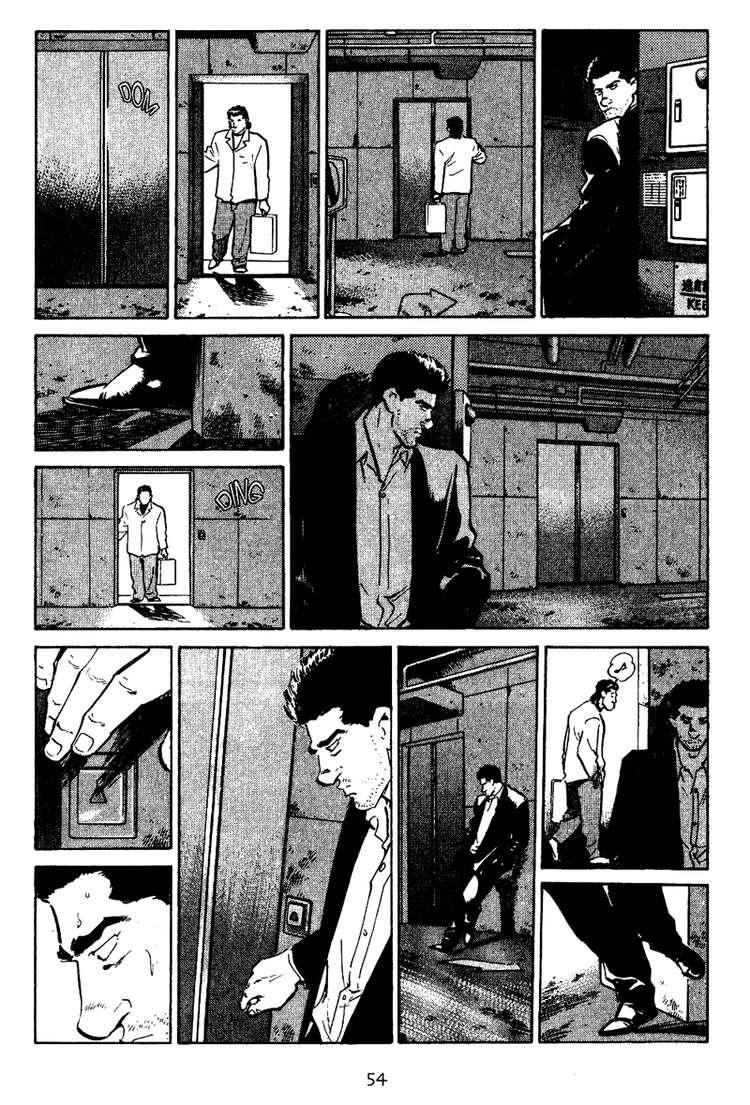 10 năm trong tù  Chap 012 - Truyenmoi.xyz