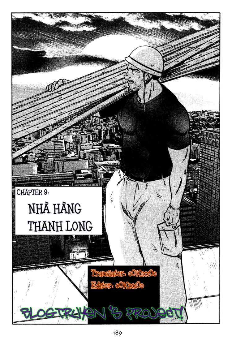 10 năm trong tù  Chap 009 - Truyenmoi.xyz