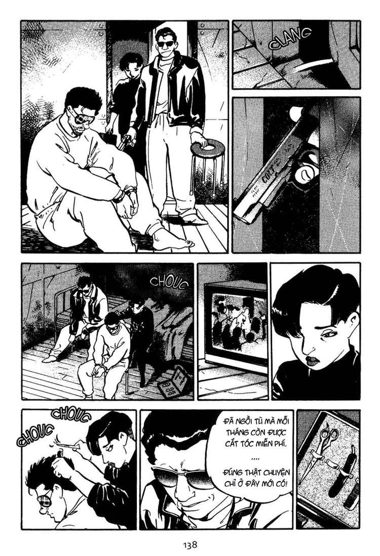 10 năm trong tù  Chap 006 - Truyenmoi.xyz