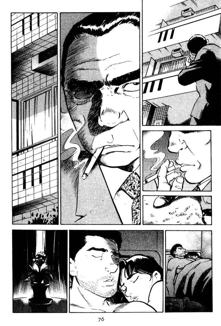 10 năm trong tù  Chap 003 - Truyenmoi.xyz
