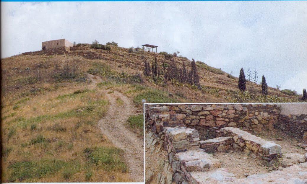 poblado ibero