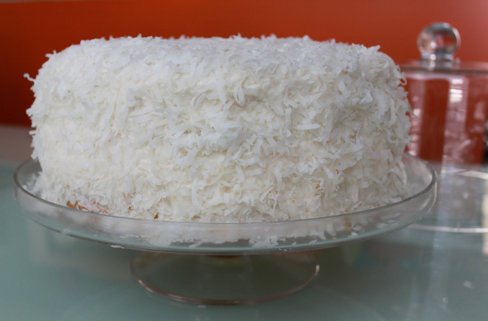 Paula Deen Coconut Lime Cake Recipe