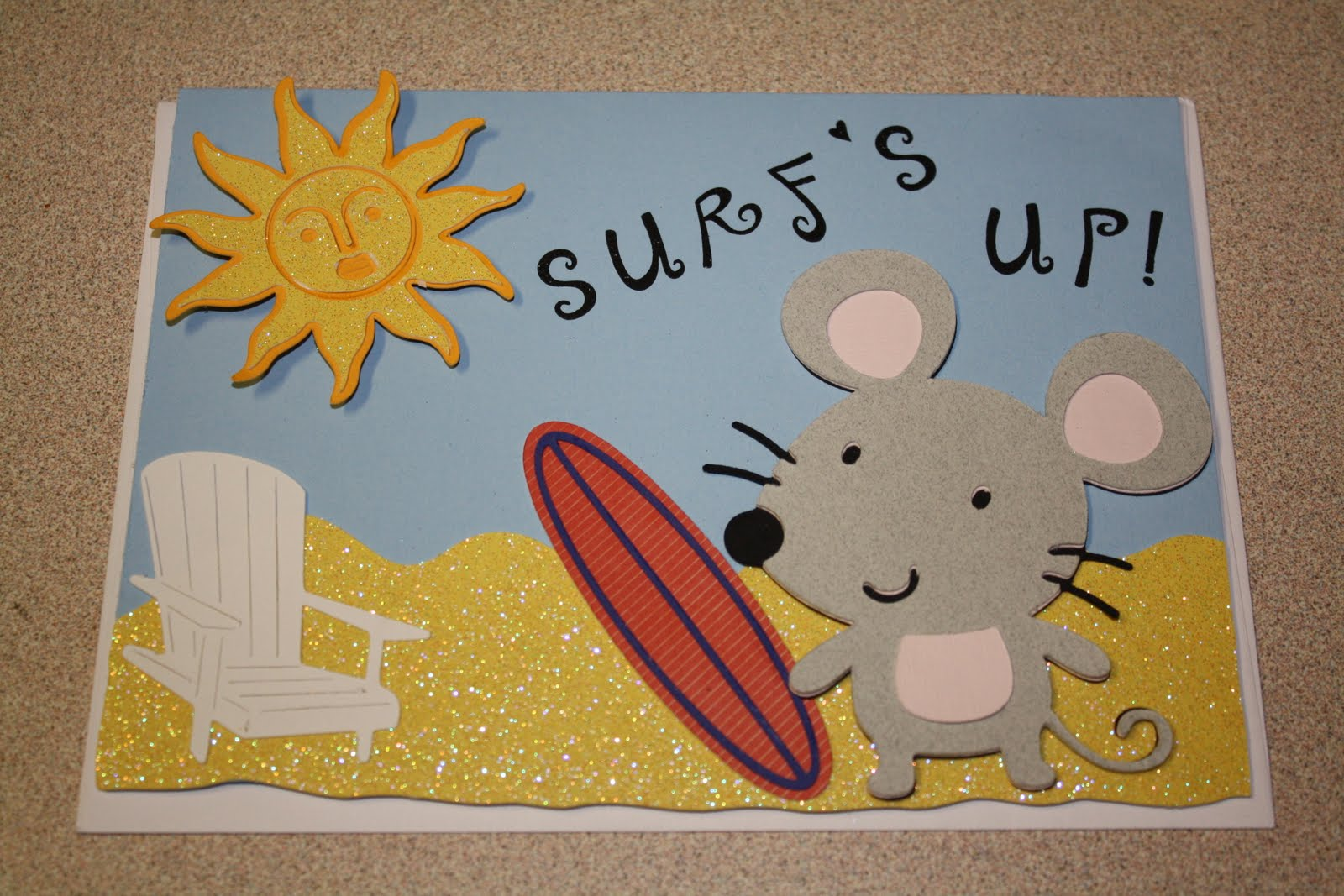 Birthday Card For A 2 Year Old Mouse I Mean Boy