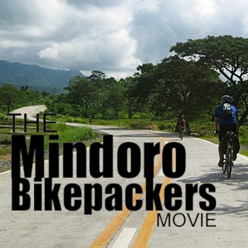 Watch our trip to Mindoro!