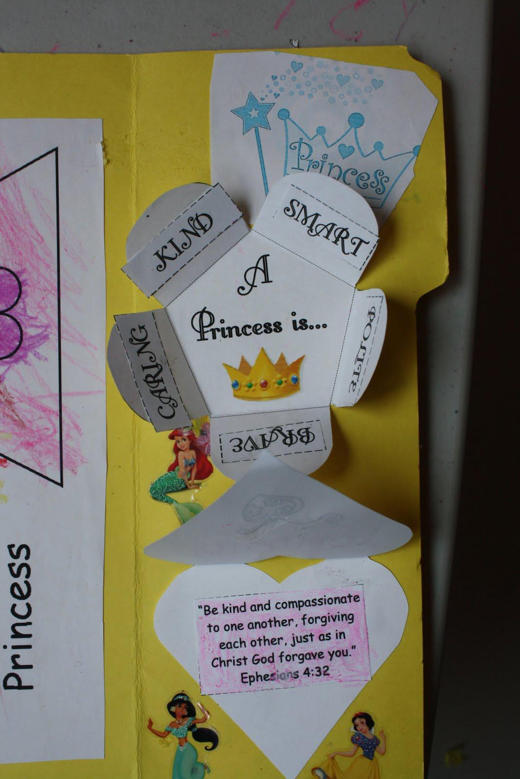 Academy At Thousand Oaks Preschool Corner Princess Unit