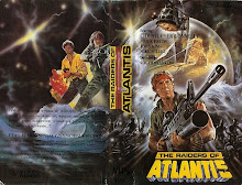 The Atlantis Interceptors (1983)