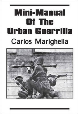 Historia sobre carlos marighella mini-manual of the urban