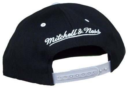 501faad6a97 San Francisco 49ers and Oakland Raiders SNAPBACKS Mitchell   Ness Hats just  came into stock at Rock-N-Jocks. Both of these have the oh so popular green  ...