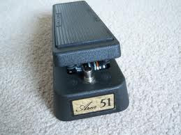 Tone Warrior Product Review Area 51 Wah The Dunlop Jh 1