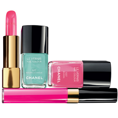 Chanel Summer 2010 Collection