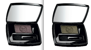 Chanel Fall 2010 eye shadow