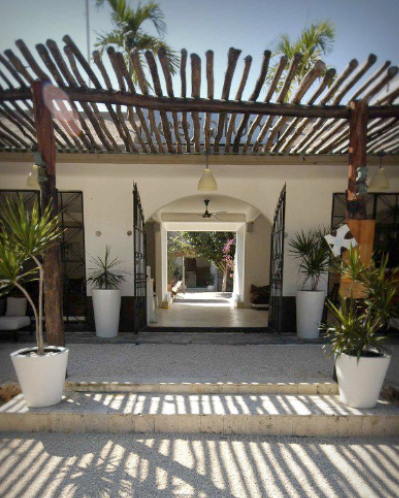 On Our Radar: Teetotum Hotel in Tulum