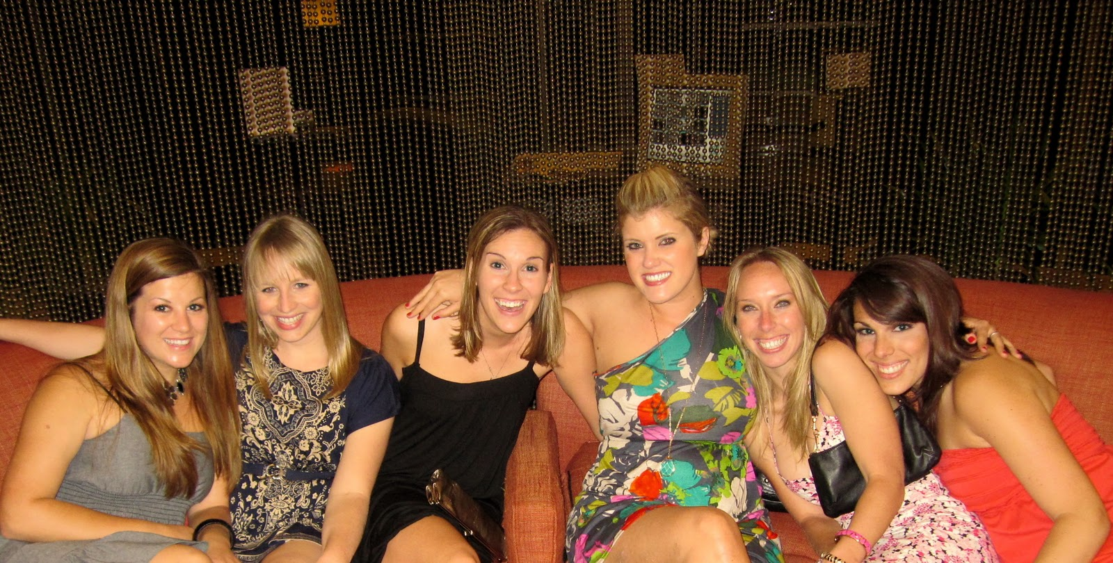 Miami Beach Bachelorette Party Hotels