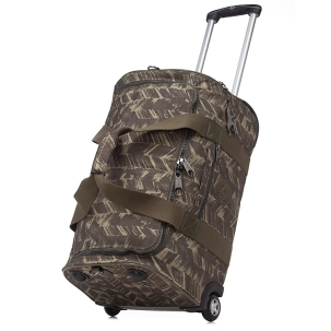 cammo luggage