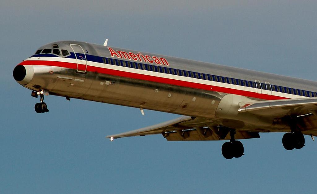 American Airlines No Longer on Orbitz