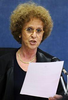 UGUALE PER TUTTI Lappello firmato da Nicoletta Gandus e