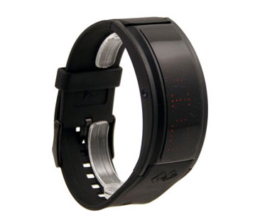 Guru Watch - Black