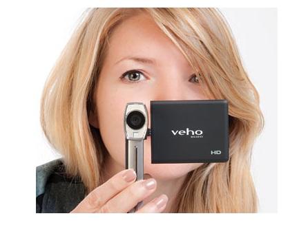 Pocket Digital Camcorder by Veho