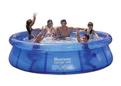 Instant Inflatable Swimming pool