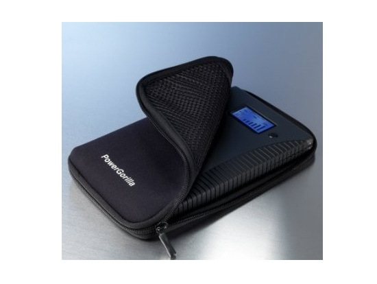 PowerGorilla - backup battery pack power