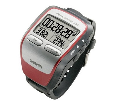 GPS Wrist Watch
